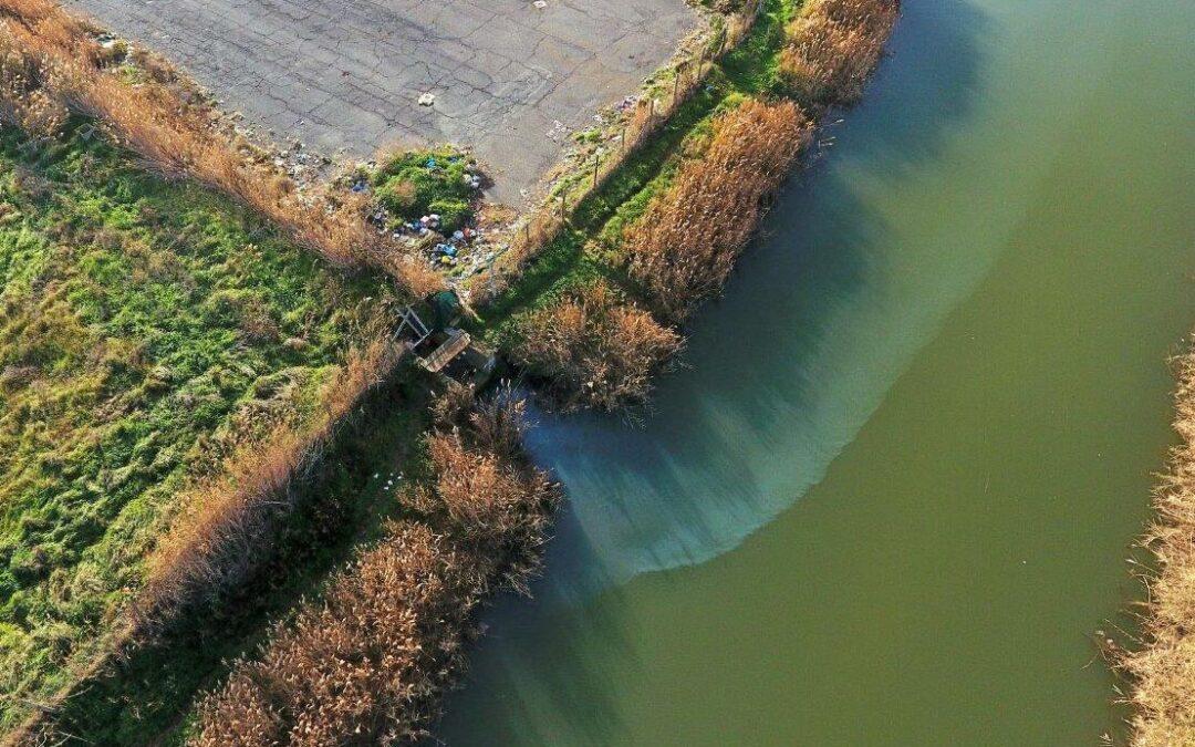 Prevenire disastri ambientali con StopIT!